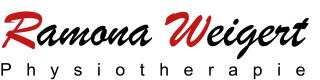 Logo Ramona Weigert