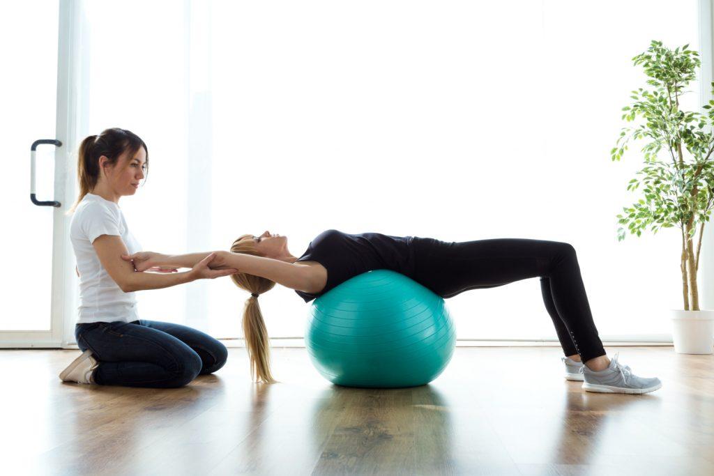 Physiotherapie Hausbesuche in München