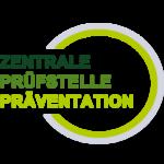 Logo Prüfsiegel Zentrale Prüfstelle Prävention